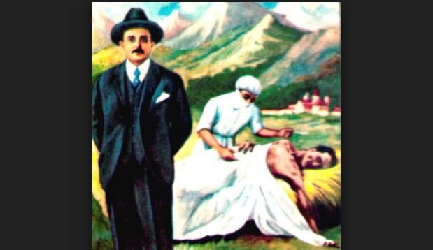 Hace 154 Anos Nacio El Medico Jose Gregorio Hernandez Diario Digital Manabi Noticias