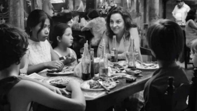 Película Mexicana Roma Favorita Con Diez Nominaciones En Los óscar